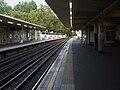 Eastcote station look east.JPG