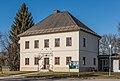 Ebenthal Goessstrasse 1 Pfarrhaus SO-Ansicht 30122016 5948.jpg