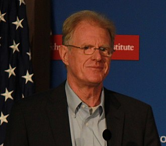 Climate Change Denial Disorder - Image: Ed Begley, Jr. (15182743802) (cropped)