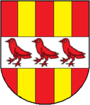 Coat of Arms of Ederswiler