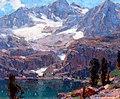 Edgar Payne A Lake in the Sierras.jpg