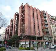 Edificio Girasol (Madrid) 01
