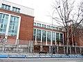Edificio de RTVE, calle de Joaquín Costa, Madrid, 02.jpg