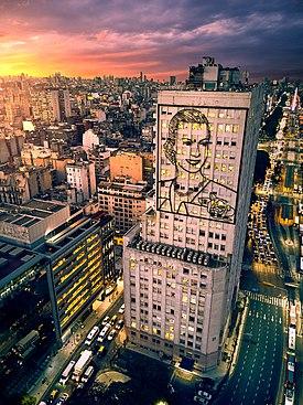 Edificio Del Ministerio De Obras Públicas Argentina