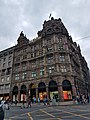 Edinburgh, 47, 48, 49, 50, 51, 52 Princes Street, Jenners 03.jpg