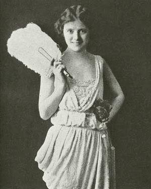 Edith Taliaferro - Image: Edith Taliaferro Who's Who on the Screen