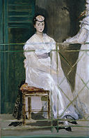Edouard Manet - Portrait of Mademoiselle Claus.jpg