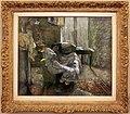 Edouard vuillard, ritratto della signora hessel, 1900-10 ca.jpg