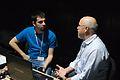 EduWiki Conference Belgrade 2014 - DM (109) - Interview.jpg