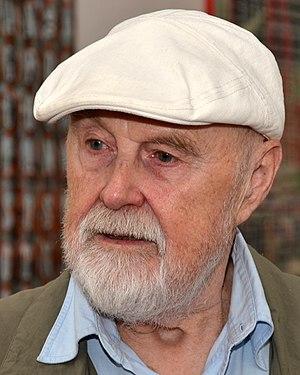 Eduard Ovčáček - Eduard Ovčáček (2017)