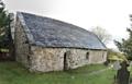 Eglwys Sant Rhychwyn, Llanrhychwyn St Rhychwyn church ger Llanrwst, Dyffryn Conwy 16.tif