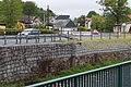 Ehemalige Brückenpfeiler der Schmalspurbahn in Schmiedeberg.jpg