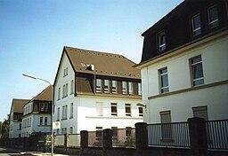 Preyerstraße in Eschweiler