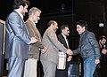 Ehsan mirzaee farahani winner of game designing festival.jpg