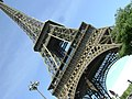 Eiffel Tower, Paris, France A - panoramio.jpg