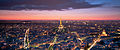 Eiffel Tower from the Tour Montparnasse, 1 May 2012 N3.jpg