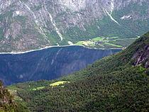 Eikesdalsvatnet (Eikesdalsee).JPG