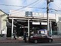 Eizan-reilway Demachi-yanagi station.jpg