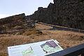 """El Antiguo Parlamento Parque Nacional de """" Thingvellir """" Islandia (8621786651).jpg"""