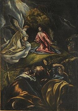 El Greco - Jesús en el Huerto de los Olivos, 1600-1607.jpg