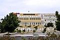 El Hadjeb, l'université الجامعة - panoramio.jpg