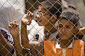 El Salvadoran soldiers provide assistance to widows, orphans in Numaniyah DVIDS95999.jpg