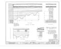 El Santuario del Senor Esquipula, Chimayo, Rio Arriba County, NM HABS NM,25-CHIM,1- (sheet 26 of 32).png