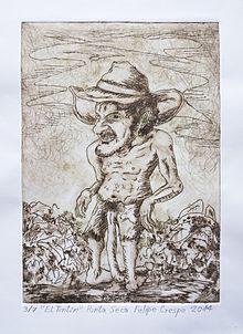Leyenda el Tintín duende [Ecuador]