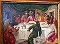 El greco, ultima cena, 1567-68, 02.jpg