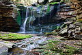 Elakala-waterfalls-fall - West Virginia - ForestWander.jpg