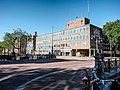 Elandsgracht 117, Marnixstraat 260-262, Hoofdbureau van politie Amsterdam foto 1.jpg