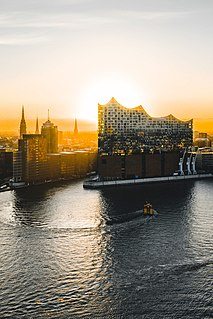 Hamburg City and federal state in Germany