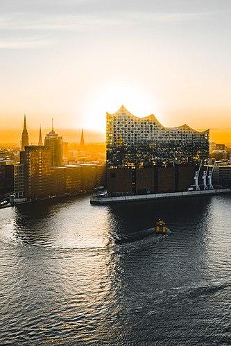 Hamburg mailbbox