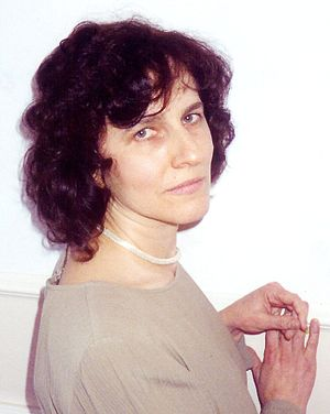 Elena Firsova - Elena Firsova, 2003