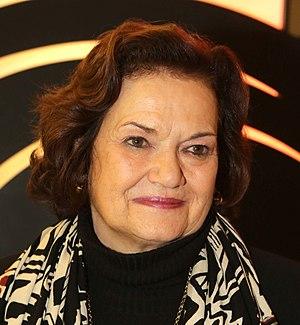Élisabeth Roudinesco cover
