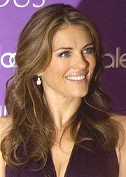 Picture Elizabeth Hurley Actress