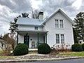 Elizabeth Wright Prince House, Highlands, NC (45728183785).jpg