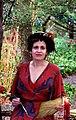 Ellen Boscov in her garden.jpg