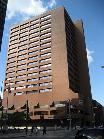 Ellen Fairlcough has her own building By Nhl4hamilton|Chit-Chat.Nhl4hamilton at en.wikipedia [Public domain], from Wikimedia Commons