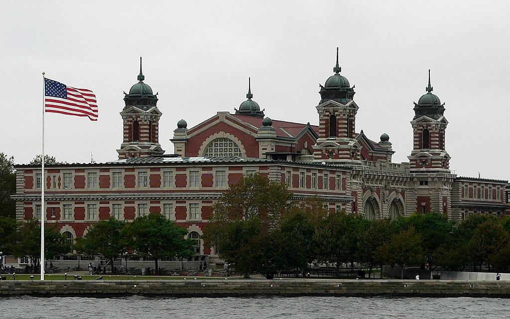 Ellis Island-27527