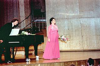 Elly Ameling singer