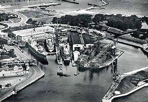 Elsinore Shipyard 1938.jpg