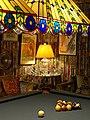Elvis's Pool Room - Graceland (Elvis Presley Mansion) - Memphis - Tennessee - USA (7206752846).jpg