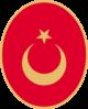 Turchia - Stemma