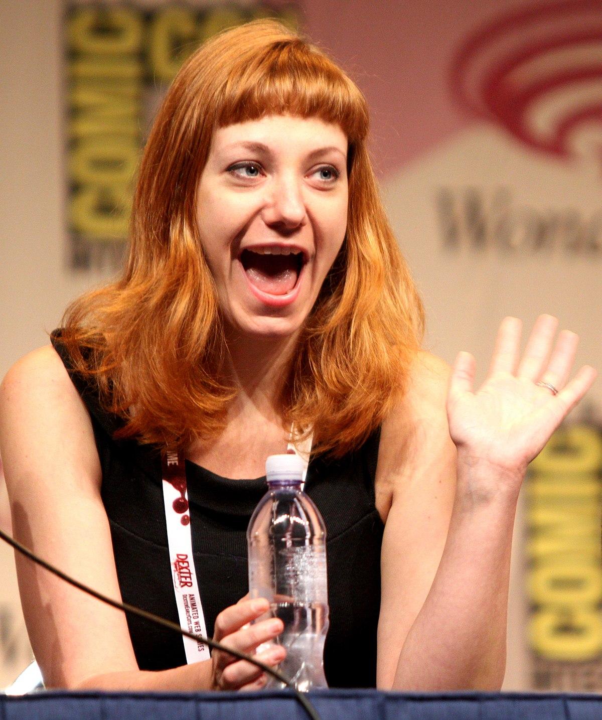 Emily V Gordon Wikipedia