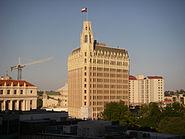Emily Morgan Hotel, San Antonio, Texas, 2011