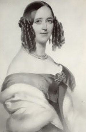 Princess Emma of Anhalt-Bernburg-Schaumburg-Hoym - Emma of Anhalt-Bernburg-Schaumburg-Hoym