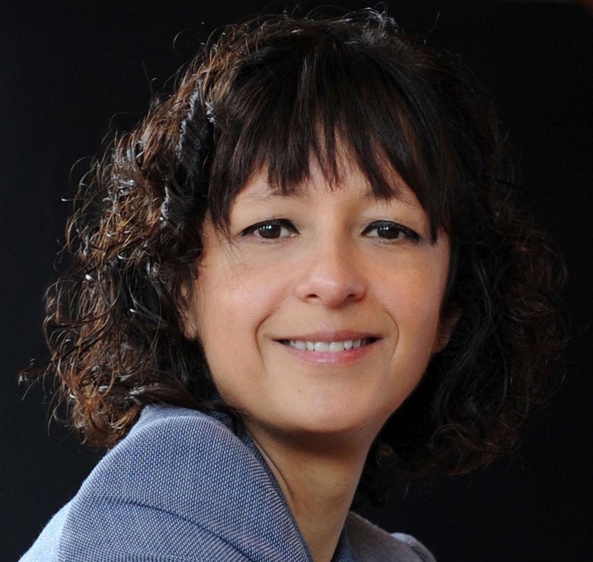 Emmanuelle Charpentier - Wikipedia