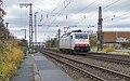 Emmerich NS E 186 237 solo onderweg van Watergraafsmeer naar Frankfurt. (23267067270).jpg