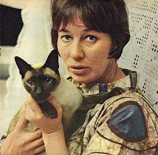 Emy Storm Swedish actress (1925-2014)